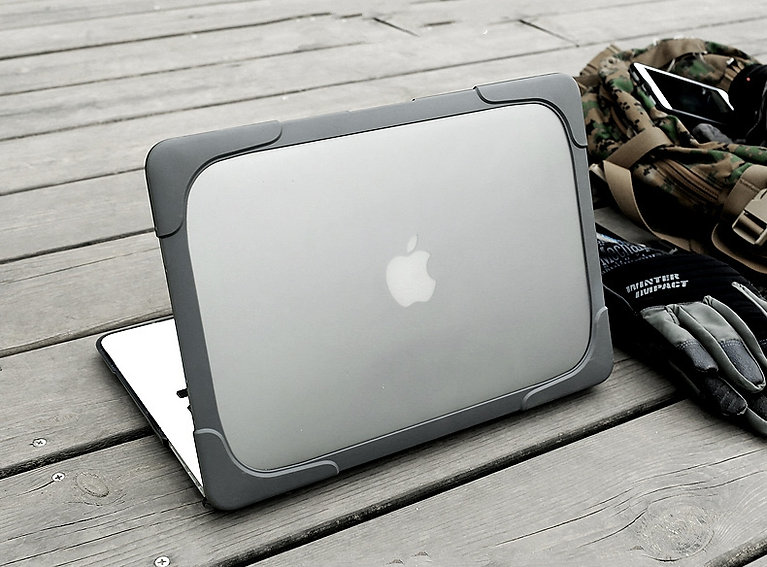 macbook air pro retina 11 12 13 15 extra ultra safe protection case cover malaysia
