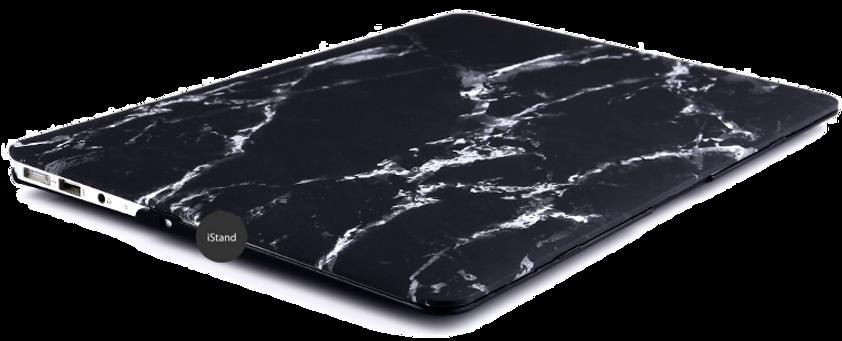 iStand Macbook Marble case