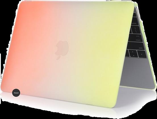 Rainbow- orange & lemon