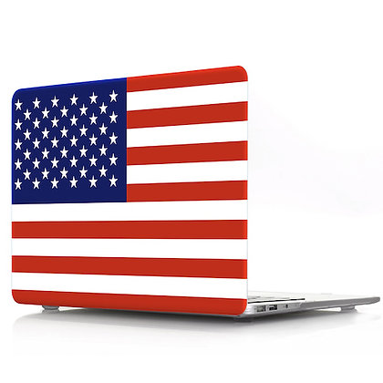 american flag macbook air pro retina 11 12 13 15 design case cover malaysia