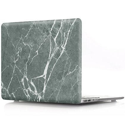 grey marble macbook air pro retina 11 12 13 15 case cover malaysia