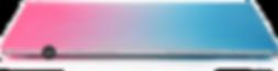 iStand Macbook rainbow case