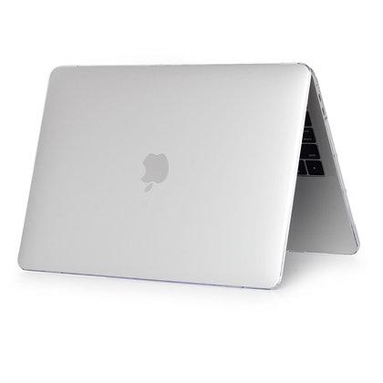 apple macbook air pro retina touchbar 11 12 13 14 15 16 inch m1 matte clear transparent case cover protector malaysia