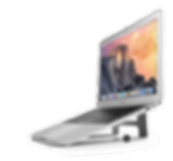 iStand macbook kesito s5 stand