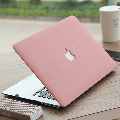 pink Wood macbook air pro retina 11 12 13 15 case cover malaysia