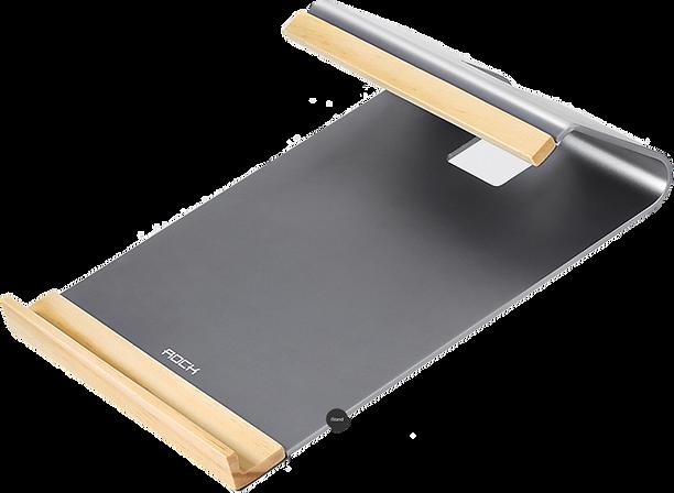 iStand macbook rock stand