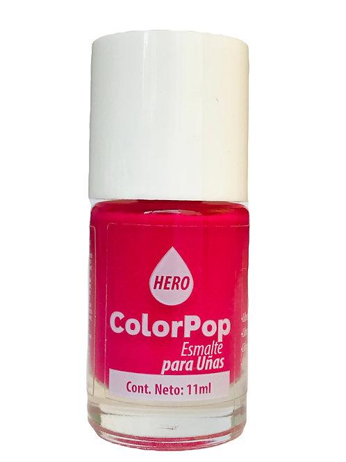 POP ColorPop Hero Esmalte