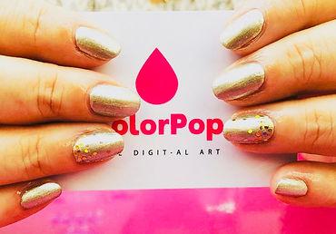 Fan Card Gold Nails.jpg