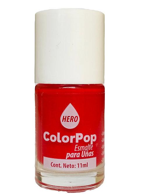 CORAL ColorPop Hero Esmalte
