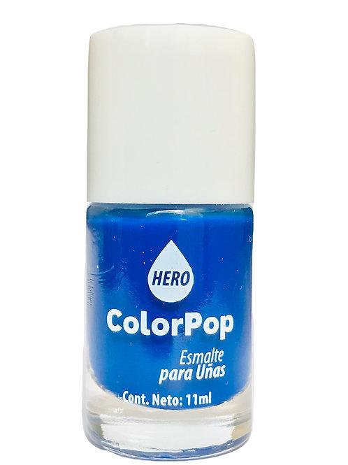 ELECTRIC ColorPop Hero Esmalte