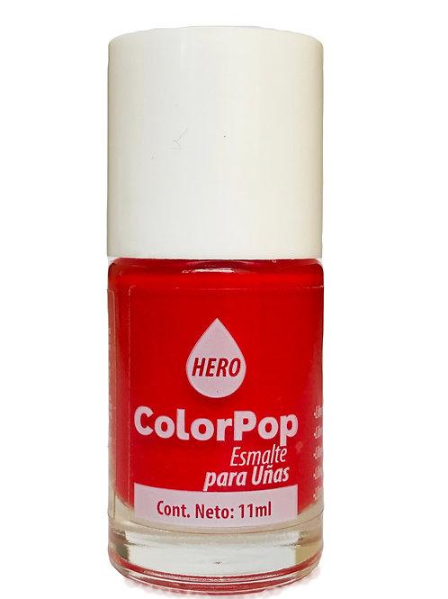 LAVA ColorPop Hero Esmalte