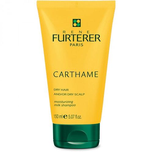 Carthame - Moisturizing milk shampoo