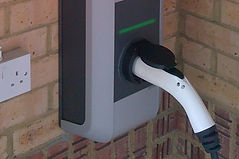 4 Electric car charger in operation.jpg