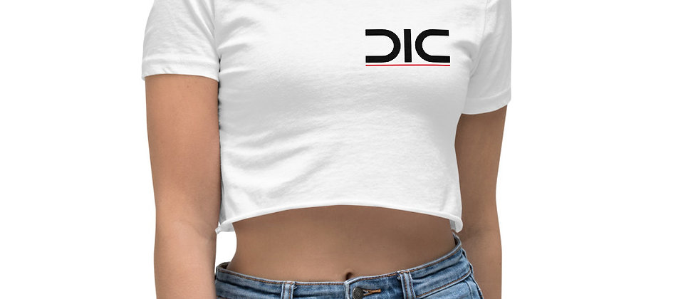 Classic D.I.C Crop Top