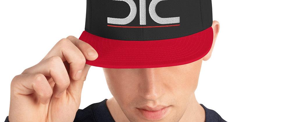 Dream It Snapback Hat