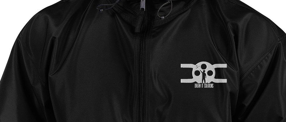 Dream It Champion Packable Jacket