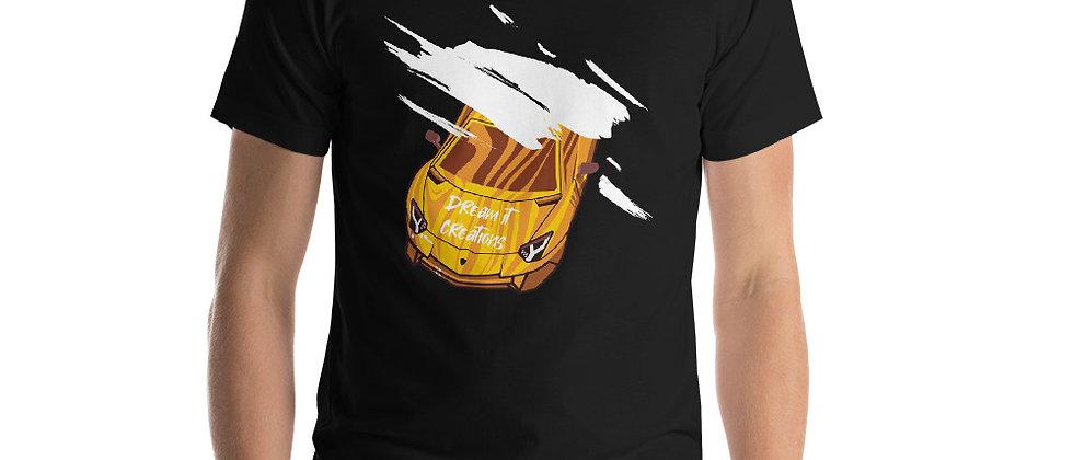 Golden Lambo T-Shirt