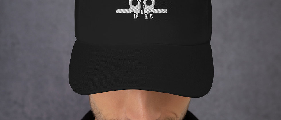 Dream It Baseball/Dad hat