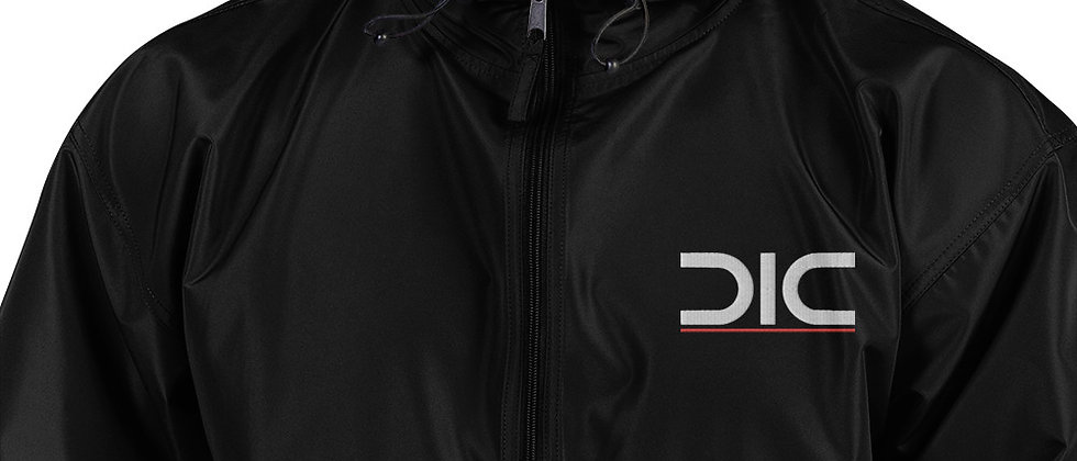 Classic D.I.C Champion Packable Jacket