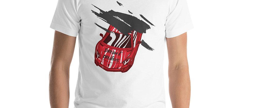 Red Lambo T-Shirt