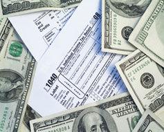 Income Tax Preparation Service