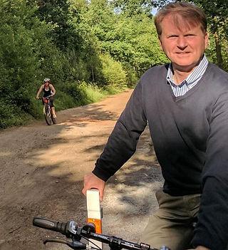 Kapellen Mobiel - nieuwe fietsverbinding
