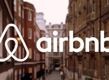 AirBnB: acredite em uma boa ideia, mesmo que ninguém mais o faça