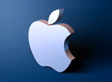 Apple: a salvação em uma dose saudável de competição