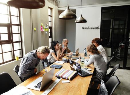 Gerando um Ecossistema Empreendedor