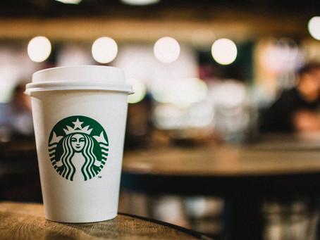 Starbucks: do pó ao sucesso, e toda trajetória entre os dois
