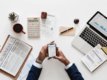 Contabilidade & Finanças: um mini guia para o seu negócio