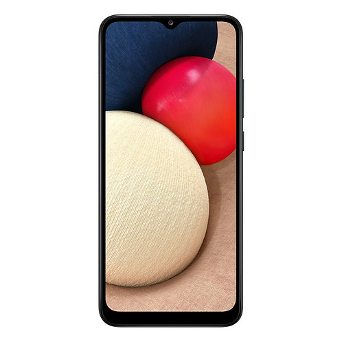 Samsung Galaxy A02s A025F-DS (32GB/3GB, Black)