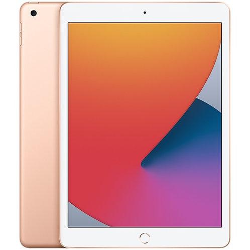 Apple iPad 2020 10.2 WiFi 32GB, Gold