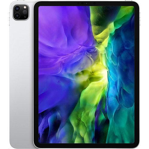 """Apple iPad Pro 11"""" 2021 WiFi 256GB, Silver"""