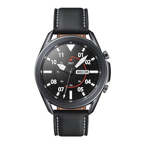 Samsung Galaxy Watch 3 R840 45mm, Mystic Black, Stainless Steel