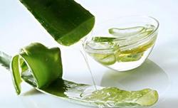 Flawless Body Works Aloe Vera Oil