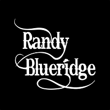 RANDY BLUERIDGE is an English/Canadian Country singer on his way down to Nashville. He's always been on his way down to Nashville...