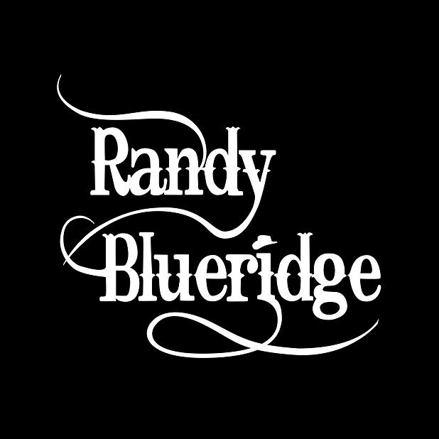 RANDY BLUERIDGE