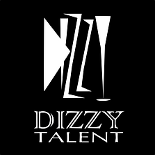 DIZZY is a driven journalist searching for the big SCOOP by day and plays 'To Catch a Thief' by night!