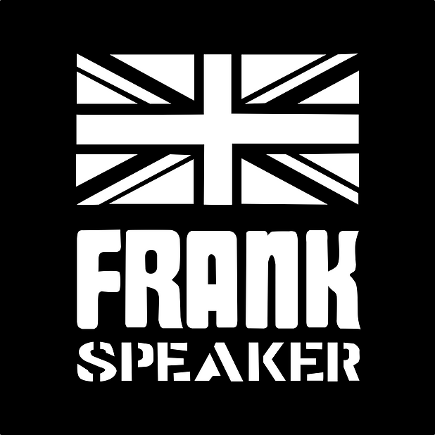 FRANK SPEAKER