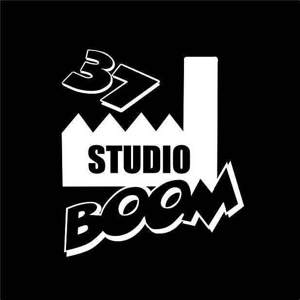 STUDIO BOOM 37