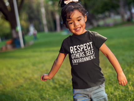 Spread Respect Model