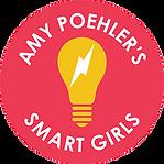 Amy Poehler's Smart Girls logo