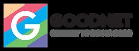 GOODNET gateway to doing good logo