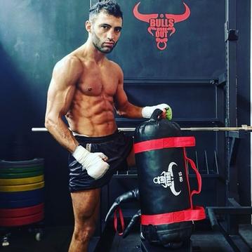 Giorgio Petrosyan