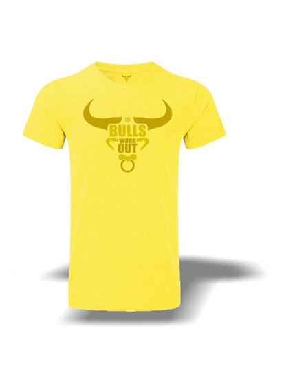 T-Shirt Gialla