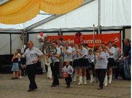 Asberger Bürgerfest 2003