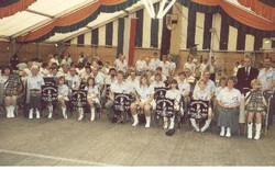 Asberger Bürgerfest 1990