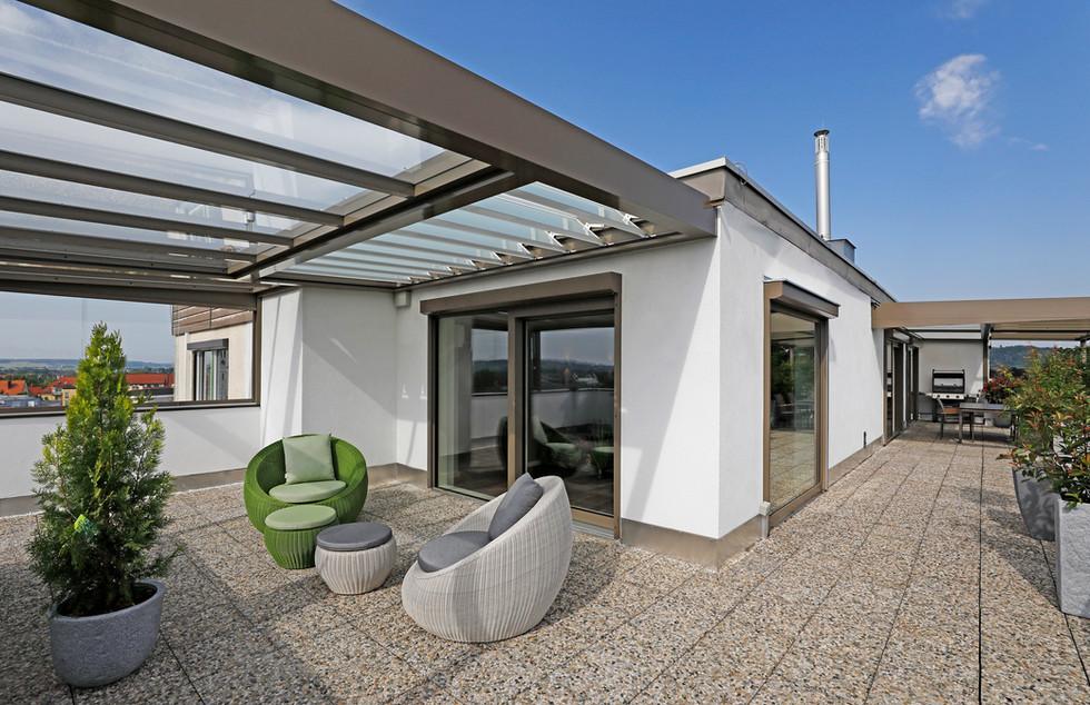 Architekturfotos von BORIS-fotogafien in Landshut
