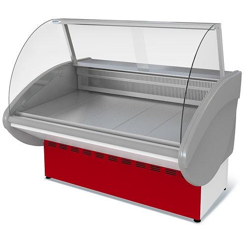 Холодильная витрина Илеть ВХС-1,2 статика